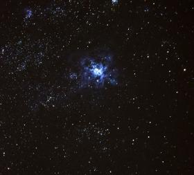 Rhondda - Tarantula Nebula in LMC
